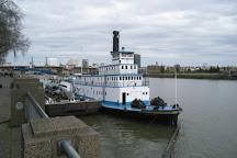Oregon Maritime Museum, Portland, United States
