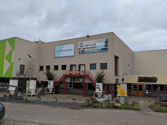 Beach Factory Nijmegen