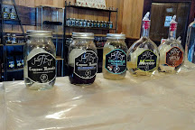 Samuel T Bryant Distillery, Jackson, United States