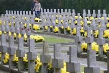 Central Cemetery, Szczecin, Poland
