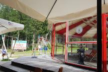 Civetta Adventure Park, Alleghe, Italy