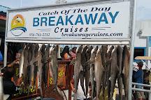 Breakaway Cruises, South Padre Island, United States