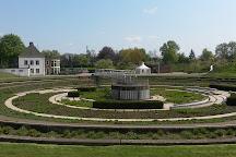 Berne Park, Bottrop, Germany