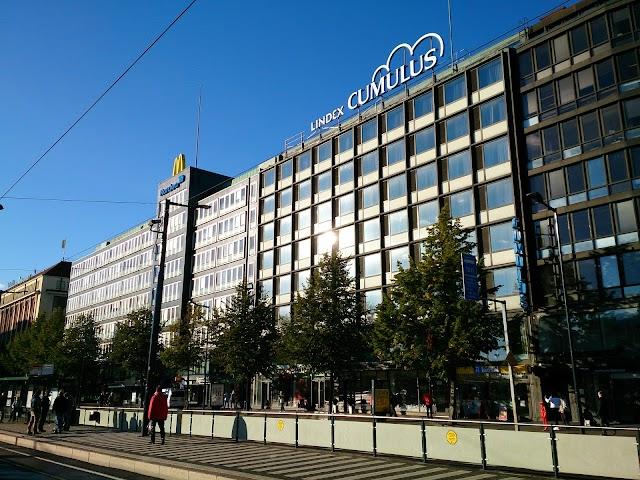 Cumulus City Hakaniemi Helsinki