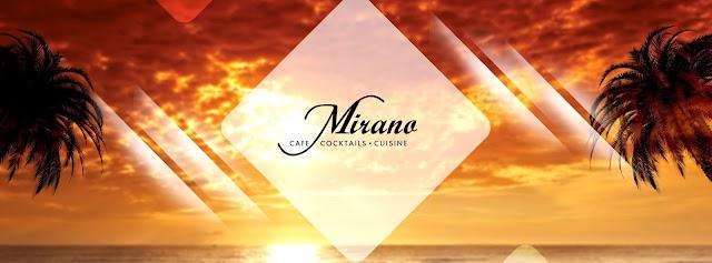 Mirano Beach Bar