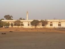 Department of Social Work karachi