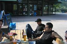 Max-Eyth See, Stuttgart, Germany