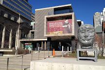 Gardiner Museum, Toronto, Canada