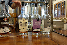 Acre Distilling, Fort Worth, United States