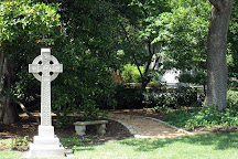 The Chapel of the Cross, Chapel Hill, United States