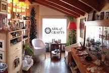 Ark of Crafts, Istanbul, Turkey
