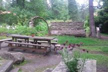 Arboretum Mustila, Elimaki, Finland