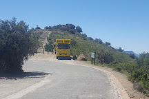 Valley of Desolation, Graaff-Reinet, South Africa