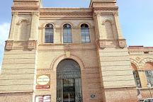 Museo Nacional de Ciencias Naturales, Madrid, Spain