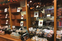 Rocky Mountain Chocolate Factory, Leavenworth, United States