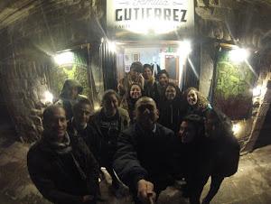 Familia Gutierrez Arte Grafico Del Peru 7