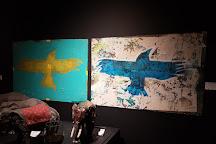 Jonathon Bancroft-Snell Gallery, London, Canada