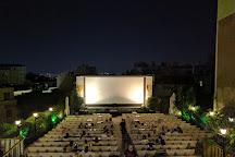 Cine Paris, Athens, Greece