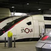Станция  Paris Montparnasse 1 Et 2