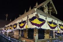 Malikkappuram Devi Temple, Sabarimala, India