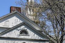 Trinity Church, Newport, United States