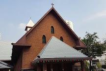 St. Louis Church, Bangkok, Thailand