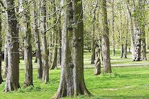 Christchurch Park, Ipswich, United Kingdom