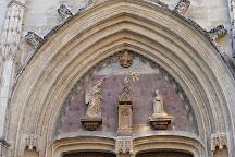 CHURCH OF SAINT AGRICOL, Avignon, France