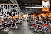 Empire Harley-Davidson, New Rochelle, United States