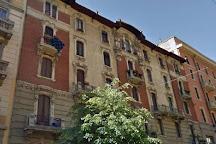 Casa Frisia, Milan, Italy