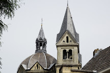 St. Christoffelkathedraal, Roermond, The Netherlands