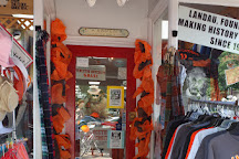 Landau's, Princeton, United States