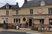 La Petite Confiturerie, Courtils, France