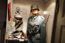 Lofoten Krigsminnenmuseum, Svolvaer, Norway