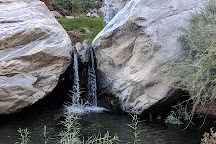 Tahquitz Canyon, Palm Springs, United States