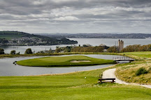 Cobh Golf Club, Cobh, Ireland