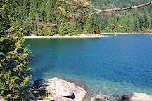 Sasquatch Provincial Park, Harrison Hot Springs, Canada