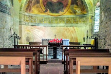 Chiesa di San Giorgio, Varenna, Italy