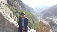 Hunza Valley