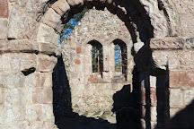 St Blane's Chapel, Rothesay, United Kingdom