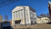 Клиника Современной Медицины, улица Некрасова на фото Ярославля