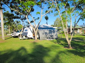 Maryborough Caravan Park