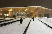 Emera Oval, Halifax, Canada