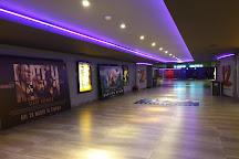 UCI Cinemas Roma Est, Rome, Italy