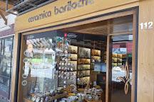 Ceramica Bariloche Factory Tour, San Carlos de Bariloche, Argentina