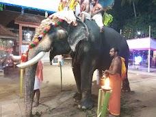 Mahadeva Fitness Centre thiruvananthapuram