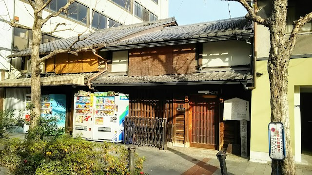 Kiyamachi Dori