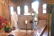 Mosteiro da Escuta do Senhor, Cha Grande, Brazil