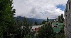 Civil Hospital nathia-gali