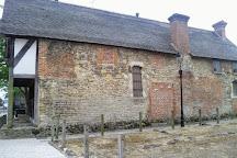Medieval Merchant's House, Southampton, United Kingdom